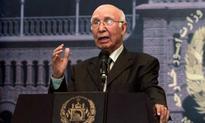 Pakistan will raise RAW involvement in its territory in UN: Sartaz