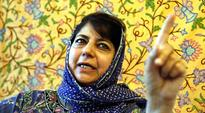 Stop asking critics to go to Pakistan: PDP leader Mehbooba Mufti