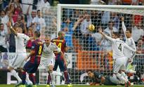 Barcelona ravaged by rampaging Real Madrid