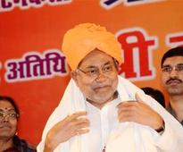JD(U) cries foul over Central government's refusal to okay CM Nitish Kumar's Nepal visit