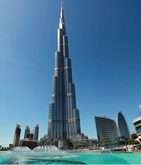 Dubai is a realty hotspot for rich Indians