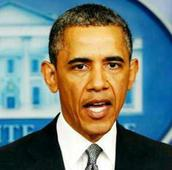Obama says he has no strategy to deal with ISIS