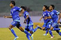 Arnab earns India a place in SAFF final