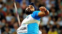World Athletics Championships: Davinder Singh Kang reaches javelin throw final, Neeraj Chopra crashes out