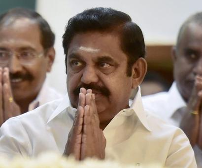 Tamil Nadu CM announces compensation of Rs 7 lakh to kin of Anitha