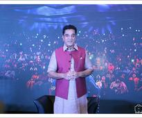 Have no intention to hurt Hindu sentiments, am from Hindu family: Kamal Haasan