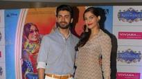 Happy Birthday Fawad: Here is what Sonam has to say!