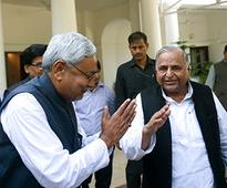Janata Parivar merger will be completed soon: Nitish Kumar