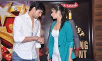 Every moment is precious for Sidharth and Alia