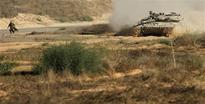 Israel vows to continue offensive till destruction of Hamas tunnels