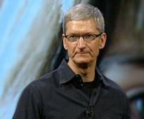 I am proud to be gay, declares Tim Cook
