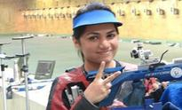 Live updates India at Commonwealth Games 2014 Day 3: Shooter Apurvi Chandela wins gold medal