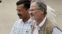 New Delhi: Najeeb Jung wants Delhi police to focus on women safety