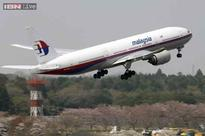 India joins global search for Malaysian aircraft