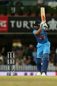 Kohli, Bumrah drop in ICC ODI rankings
