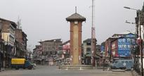 Kashmir a massive jail, separatist leaders not allowed any activity: Mirwaiz