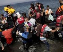 Bodies of two children found washed up on Kos in latest migrant tragedy