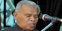 Jitan Ram Manjhi: From clerk to Chief Minister