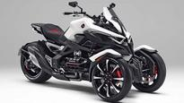 2015 Tokyo Motor Show: Honda unveils three concept motorcycles ahead of the show