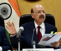 EVM challenge on 3 June: No party has yet applied for hackathon, says Election Commission