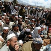 100,000 'suspected' Afghans in Pakistan declared 'aliens'