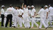 Proteas win two-match series against Lanka as second Test ends in draw