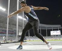 Athletic Worlds: India's best hope Vikas Gowda finishes disappointing ninth in discus throw