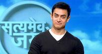 What led Aamir Khan to do a show like Satyamev Jayate