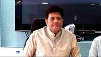 Piyush Goyal assures people of safety in new Bullet Train project