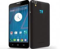 Micromax launches Yu Yureka smartphone in India