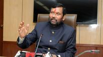 Government to implement Food Security Act in all states by next month