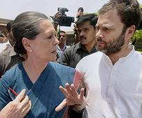 Congress chief Sonia Gandhi hosts dinner for party MPs, ...