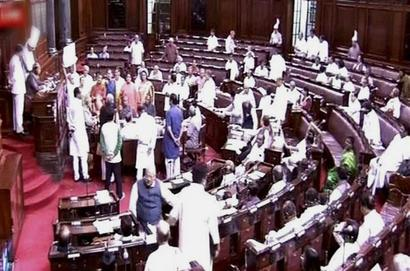 Uproar in RS, Opposition seeks action against 'gau rakshaks'