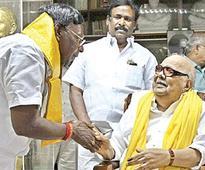 Narayanasamy all set to stake his claim today