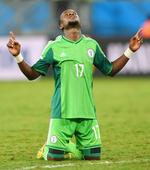 Nigeria seek inspiration from African Nations Cup triumph