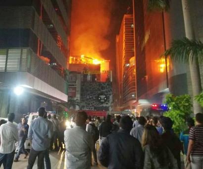 Kamla Mills fire: 3 accused remanded in police custody till Jan 25