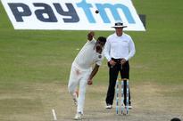 Kohli hails Ashwin's impact, Jadeja's relentlessness
