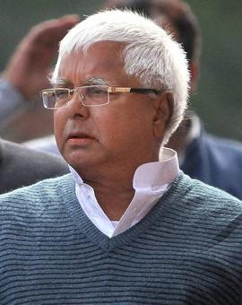 Revolt in Lalu's RJD, loyalist Ram Kripal quits party posts
