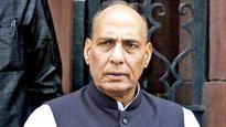 NIA has struck fear in terror groups: Rajnath Singh