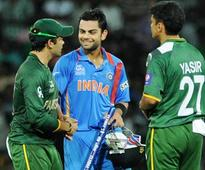 Cricket should be kept out of strained Indo-Pak ties: PCB to BCCI