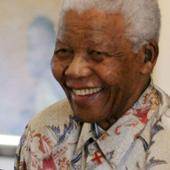 Nelson Mandela - a man who was free even in prison