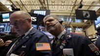 SP, Dow weighed down by financial stocks; Nasdaq up