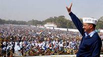 Kejriwal Celebrates Year in Power by Waiving Water Dues of Delhi Denizens