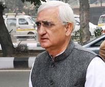 Government wants CBI probe into Salman Khurshid's NGO