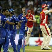 LIVE IPL 8: Rajasthan Royals v/s Kings XI Punjab