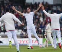 NZ vs ENG: New Zealand mounts recovery after Anderson passes milestone