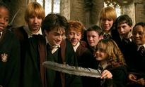 JK Rowling reveals mystery of naming of Harry Potter's child