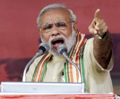 PM Modi now says Biharis most intelligent