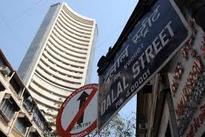 Sensex falls even further; HUL, SBI, Dr Reddy's drag