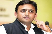 Earthquake: 12 dead in UP, Chief Minister Akhilesh Yadav announces relief